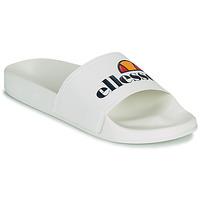 Zapatos Hombre Chanclas Ellesse FILIPPO Blanco