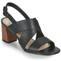 Zapatos Mujer Sandalias Clarks JOCELYNNE BAO Negro