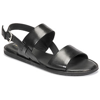 Zapatos Mujer Sandalias Clarks KARSEA STRAP Negro