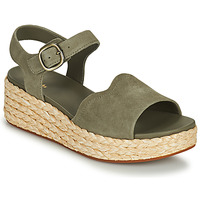 Zapatos Mujer Sandalias Clarks KIMMEI WAY Kaki
