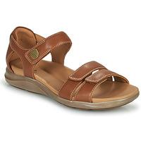Zapatos Mujer Sandalias Clarks KYLYN STRAP Beige