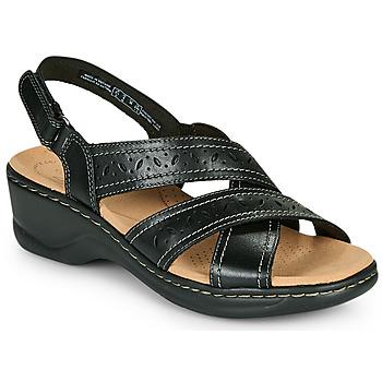 Zapatos Mujer Sandalias Clarks LEXI PEARL Negro
