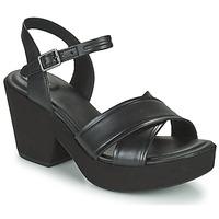 Zapatos Mujer Sandalias Clarks MARITSA70STRAP Negro