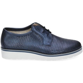 Zapatos Mujer Derbie & Richelieu Kennebec 6065 OVALOS Beige