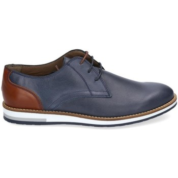 Zapatos Hombre Derbie & Richelieu Kennebec 8138 Azul