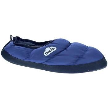 Zapatos Hombre Pantuflas Nuvola Classic Dark Navy Azul