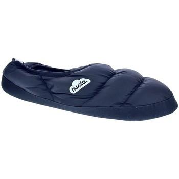 Zapatos Hombre Pantuflas Nuvola Classic Black Negro