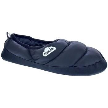 Zapatos Mujer Pantuflas Nuvola Classic Black Negro