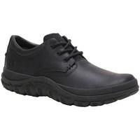Zapatos Hombre Zapatillas bajas Caterpillar Fused Tri Negros