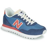 Zapatos Mujer Zapatillas bajas New Balance 527 Azul