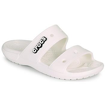 Zapatos Sandalias Crocs CLASSIC CROCS SANDAL Blanco