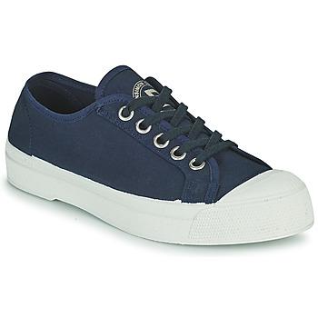 Zapatos Mujer Zapatillas bajas Bensimon B79 BASSE Azul