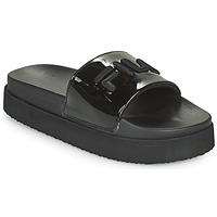 Zapatos Mujer Chanclas Fila MORRO BAY ZEPPA F WMN Negro