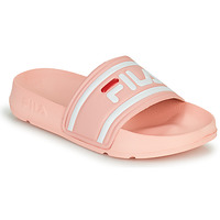 Zapatos Niña Chanclas Fila MORRO BAY SLIPPER JR Rosa