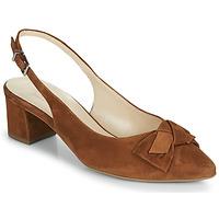 Zapatos Mujer Zapatos de tacón Peter Kaiser SHANIA Camel
