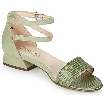 Zapatos Mujer Sandalias Peter Kaiser PAMILA Kaki