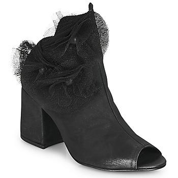 Zapatos Mujer Zapatos de tacón Papucei MOMA Negro