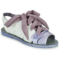 Zapatos Mujer Sandalias Papucei SESSILE Gris / Violeta