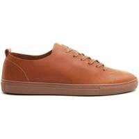 Zapatos Hombre Zapatillas bajas Montevita 68472 LEATHER