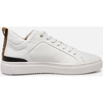 Zapatos Niños Zapatillas bajas Blackstone Chaussures  UL83 blanc