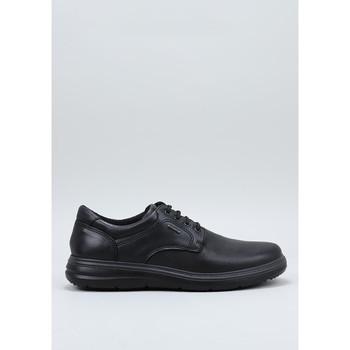 Zapatos Hombre Derbie Imac  Negro