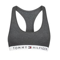Ropa interior Mujer Sujetador Tommy Hilfiger BRALETTE Gris