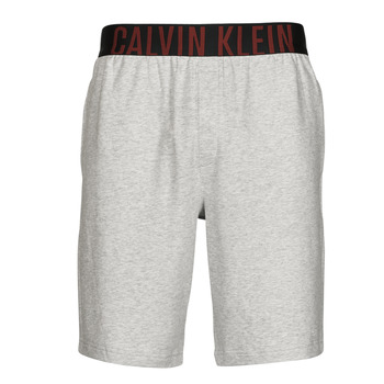 textil Hombre Shorts / Bermudas Calvin Klein Jeans SLEEP SHORT Gris