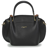Bolsos Mujer Bolso LANCASTER FOULONNE DOUBLE 18 Negro