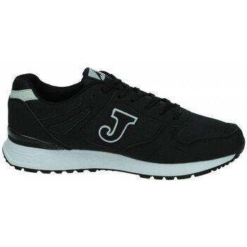 Zapatos Hombre Zapatillas bajas Joma Deportivos men 801 Negro