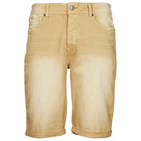 textil Hombre Shorts / Bermudas Deeluxe BART Beige