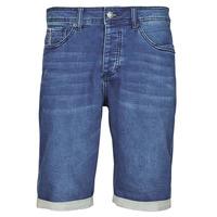 textil Hombre Shorts / Bermudas Deeluxe BART Azul