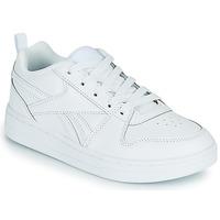 Zapatos Niños Zapatillas bajas Reebok Classic REEBOK ROYAL PRIME 2.0 Blanco