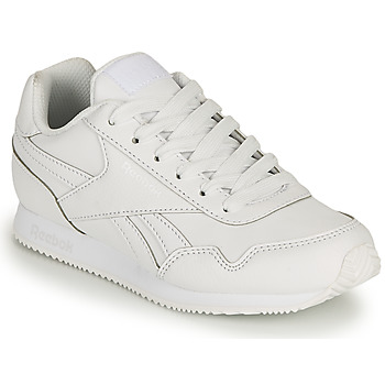 Zapatos Niña Zapatillas bajas Reebok Classic REEBOK ROYAL CLJOG 3.0 Blanco