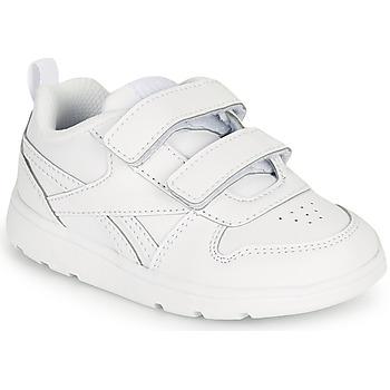Zapatos Niños Zapatillas bajas Reebok Classic REEBOK ROYAL PRIME 2.0 ALT Blanco