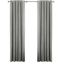 Casa Cortinas, persianas Riva Home Taille 2: 117 x 183cm RV1072 Gris