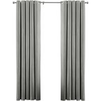 Casa Cortinas, persianas Riva Home Taille 3: 168 x 137cm RV1072 Gris