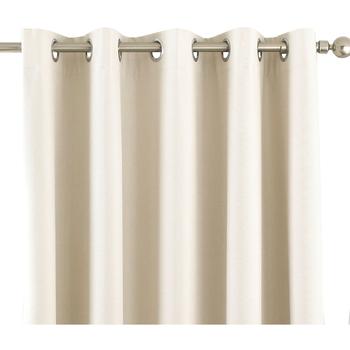 Casa Cortinas, persianas Riva Home Taille 4: 168 x 183cm RV1083 Marfil