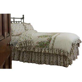 Casa Ropa de cama Belledorm Double Marfil