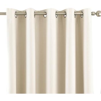 Casa Cortinas, persianas Riva Home Taille 7: 229 x 183cm RV1083 Marfil