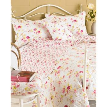 Casa Ropa de cama Riva Home King size RV487 Blanco