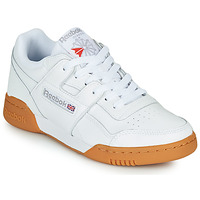 Zapatos Zapatillas bajas Reebok Classic WORKOUT PLUS Blanco
