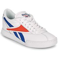 Zapatos Zapatillas bajas Reebok Classic NL PARIS Blanco / Rojo