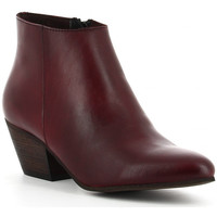 Zapatos Mujer Botines Obi Shoes 17229 rojo rouge