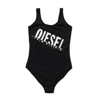 textil Niña Bañador Diesel MIELL Negro