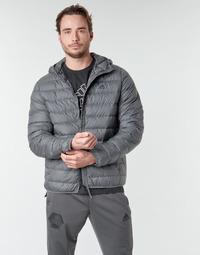 textil Hombre Plumas adidas Performance TODOWN HO JKT Gris