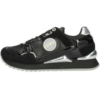 Zapatos Mujer Zapatillas bajas Colmar TYLERGLOOM Negro