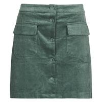 textil Mujer Faldas Betty London NOTONE Verde