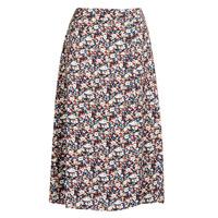 textil Mujer Faldas Betty London NELENE Azul / Multicolor