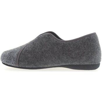 Zapatos Mujer Pantuflas Plumaflex By Roal Zapatillas de Casa Roal 9020 Gris Gris