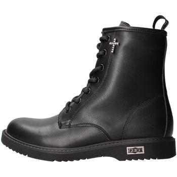 Zapatos Niño Deportivas Moda Cult - Anfibio nero CLASSM-3 NERO